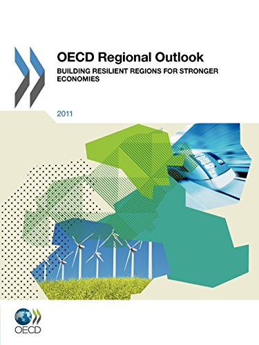 Regional Outlook 2011: Organization for Economic Cooperation
