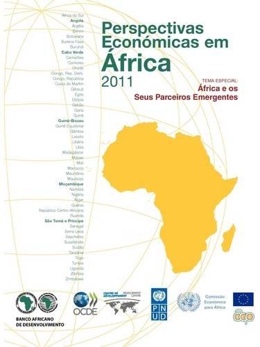 9789264113602: Perspectivas Económicas em África 2011 (Versão Condensada): África e os Seus Parceiros Emergentes (Spanish Edition)