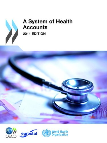 9789264116009: System Of Health Accounts