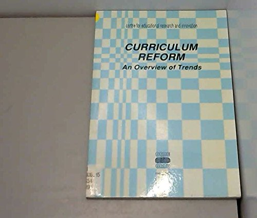 Curriculum Reform: An Overview of Trends: Skilbeck, Malcolm