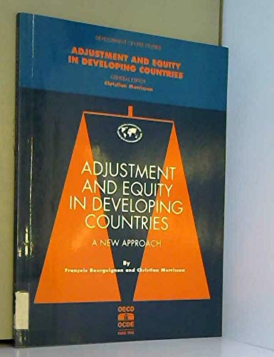 9789264136649: Adjustment and Equity in Developing Countries: A New Approach