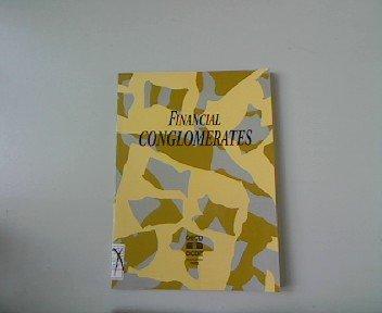 9789264139251: Financial Conglomerates