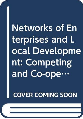 9789264153127: Networks of Enterprises and Local Development