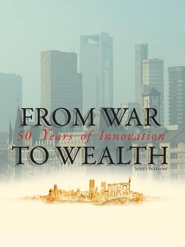 9789264155039: From War to Wealth: Fifty Years of Innovation