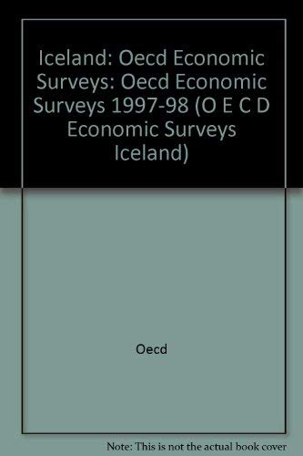 9789264159914: OECD Economic Surveys: Iceland 1998