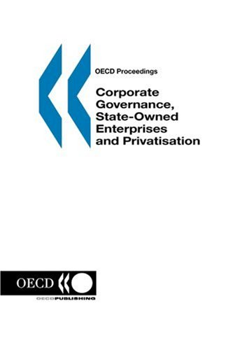 9789264160750: Corporate Governance, State-Owned Enterprises and Privatisation