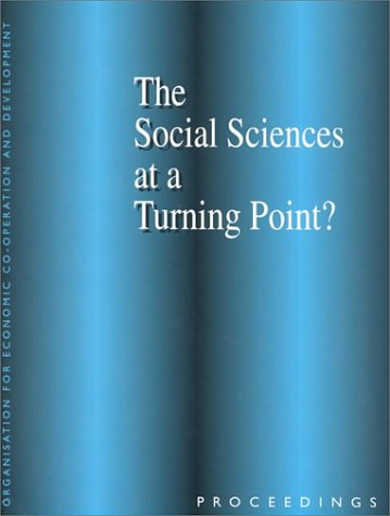OECD Proceedings The Social Sciences at a Turning Point
