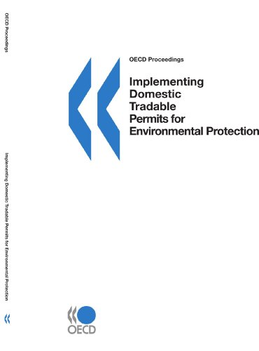 9789264170223: Implementing Domestic Tradable Permits for Environmental Protection (Oecd Proceedings)