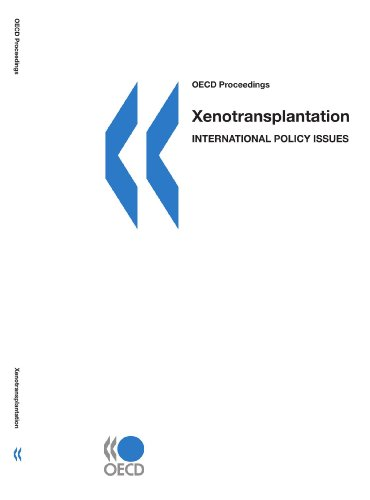 OECD Proceedings Xenotransplantation: International Policy Issues (Fao: OECD. Published by
