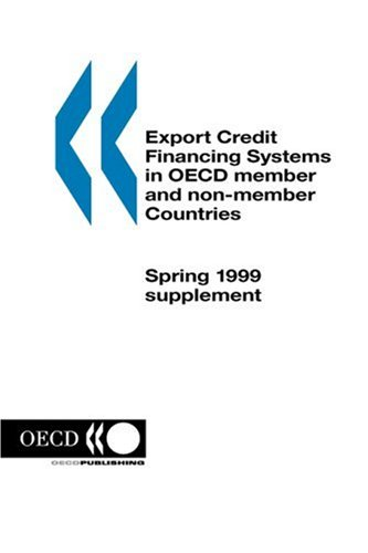 Export Credit Financing Systems in OECD Member and Non-Member Countries Export Credit Financing ...