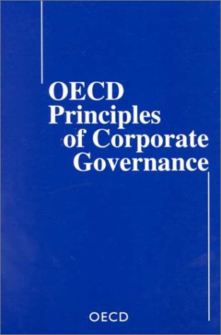 9789264171268: Oecd Principles of Corporate Governance