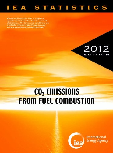 9789264174757: CO2 Emissions from Fuel Combustion 2012 (International Energy Agency)