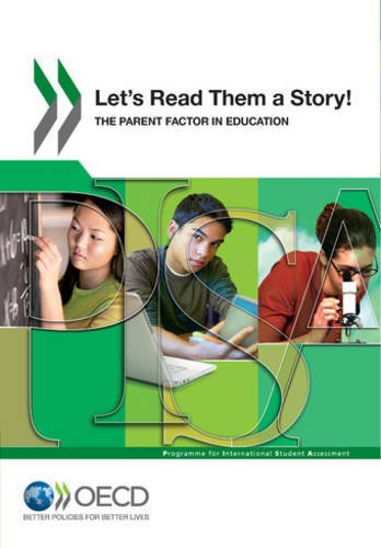9789264176195: Let's read them a story ! The parent factor in education (anglais)