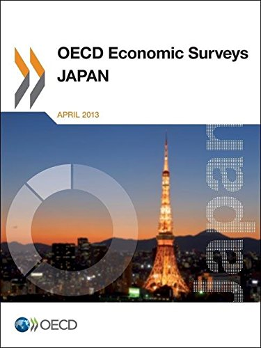 OECD Economic Surveys: Japan 2013 (Volume 2013): OECD, Organization for Economic Cooperation and ...