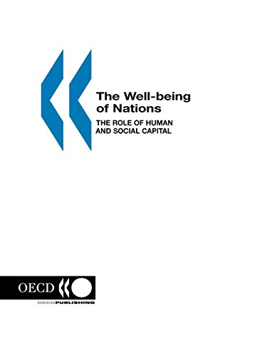 The Well-Being of Nations: The Role of: Tom Healy, Sylvain