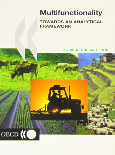 9789264186255: Multifunctionality: Towards an Analytical Framework (Agriculture and Food)