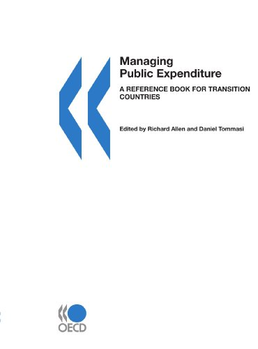 9789264186538: Managing Public Expenditure: A Reference Book for Transition Countries (Governance)