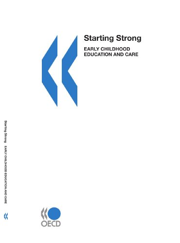 9789264186750: Starting Strong: Early Childhood Education and Care (Agriculture and Food)
