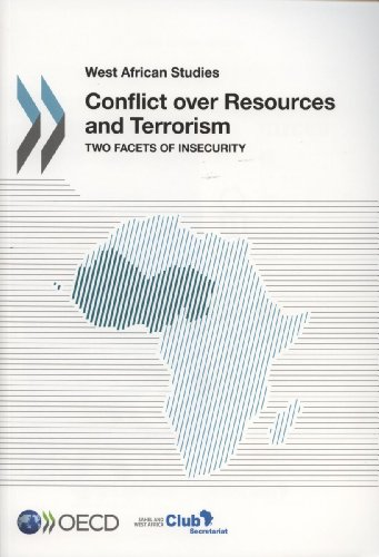 9789264190276: Conflict over resources and terrorism : Two facets of insecurity