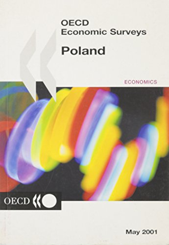 Oecd Economic Surveys: Poland 2000/2001 Volume 2001 Issue