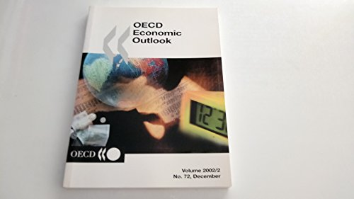 9789264191624: 72: Oecd Economic Outlook: 2002