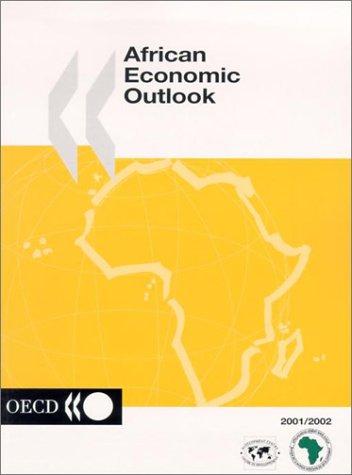 African Economic Outlook 2001/2002: OECD, Organization for Economic Cooperation; Development