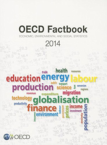 9789264204157: OECD Factbook 2014: Economic, Environmental, and Social Statistics