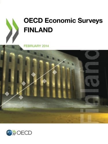 Finland: Organisation For Economic Co-operation