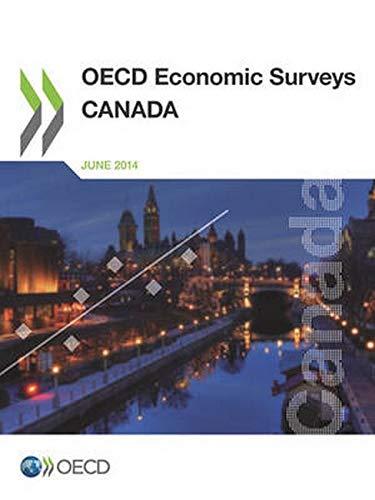 OECD Economic Surveys: Canada 2014