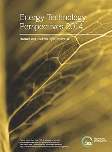 Energy Technology Perspectives 2014 (International Energy Agency): n/a