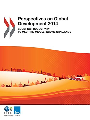 9789264210608: Perspectives on Global Development 2014: Boosting Competitiveness to Avoid the Middle-Income Trap