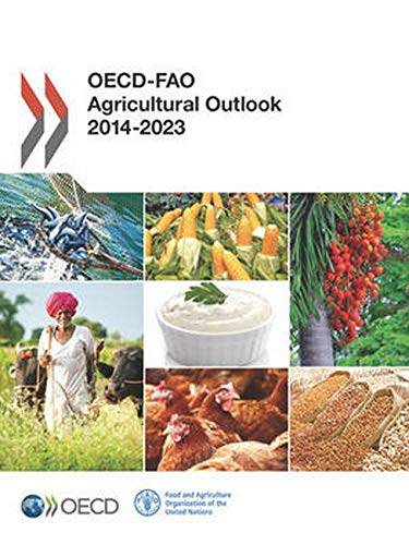 OECD-Fao Agricultural Outlook 2014: Oecd
