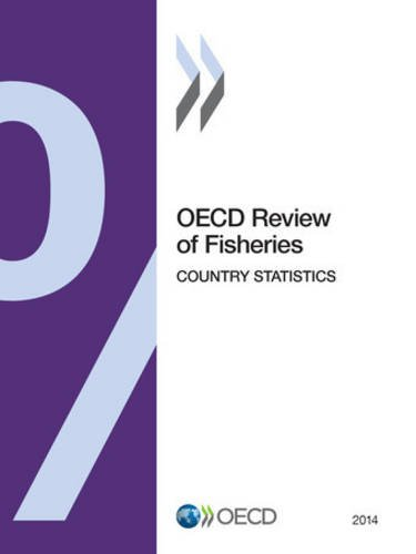 9789264225558: OECD Review of Fisheries: Country Statistics 2014
