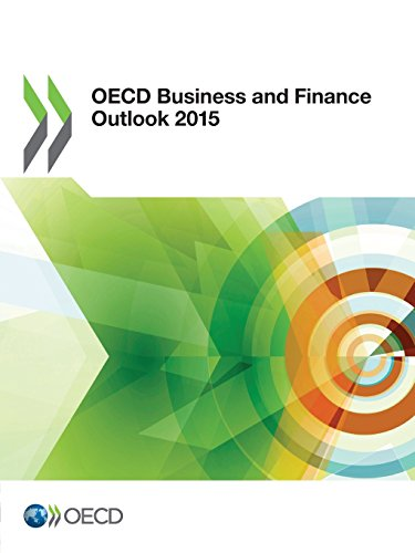 9789264232617: OECD Business And Finance Outlook 2015
