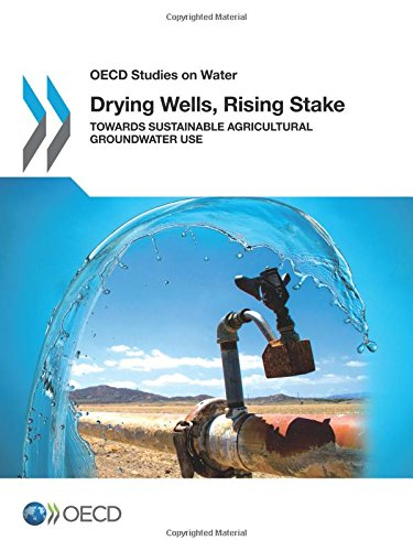 9789264238695: Drying Wells, Rising Stakes Towards Sustainable Agricultural Groundwater Use: OECD Studies On Water