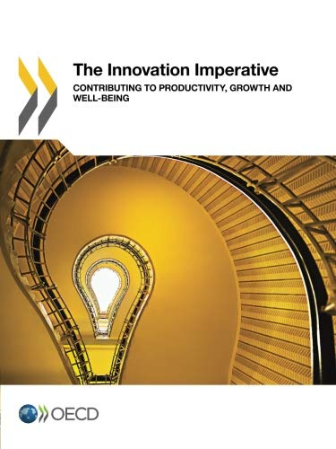 9789264239807: The Innovation Imperative : Contributing to productivity, growth and well-being