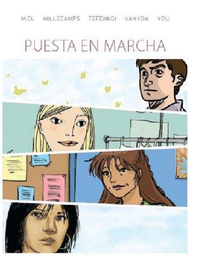 Puesta En Marcha: Miel, Rudi