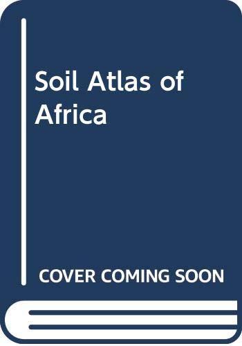 9789279267154: Soil Atlas of Africa