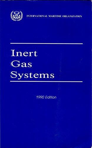 9789280112627: Inert gas systems