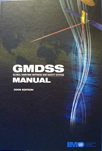 9789280115086: Gmdss Manual, 2009 Edition