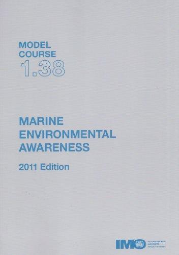 9789280115383: Marine environmental awareness (IMO model course)