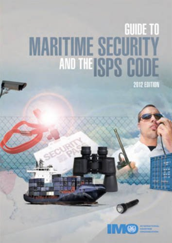 9789280115444: Guide to maritime security and the ISPS code