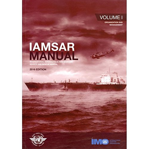 Iamsar Manual 2013: Not Available