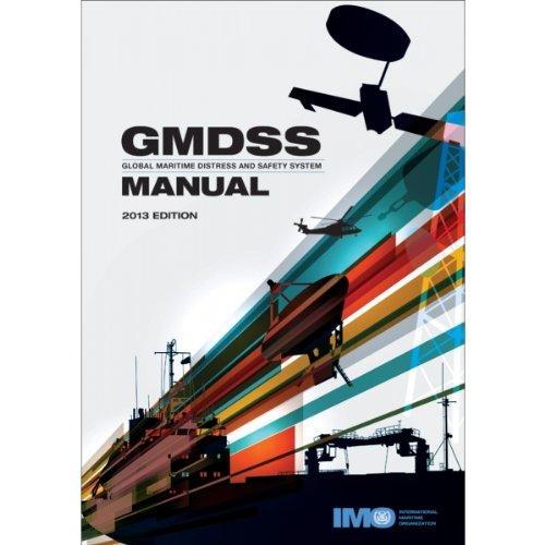 9789280115758: GMDSS manual