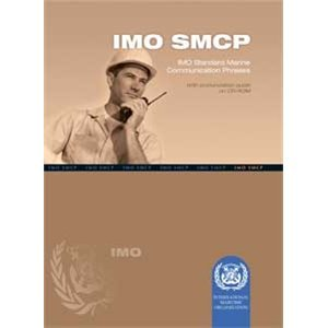 IMO SMCP: IMO Standard Marine Communication Phrases With Pronunciation Guide on CD-ROM: ...