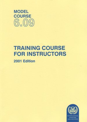9789280151152: Model Course 6 09 Training Course For