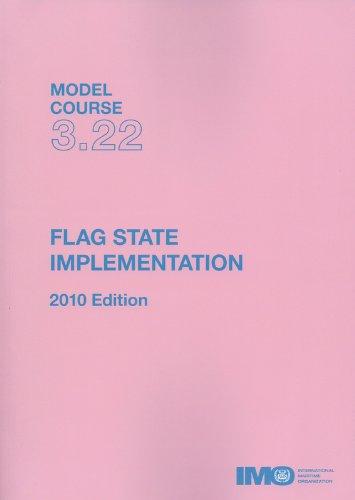 9789280161212: Flag State Implementation