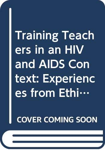 Training Teachers in an HIV and AIDS: Nzioka, Charles &