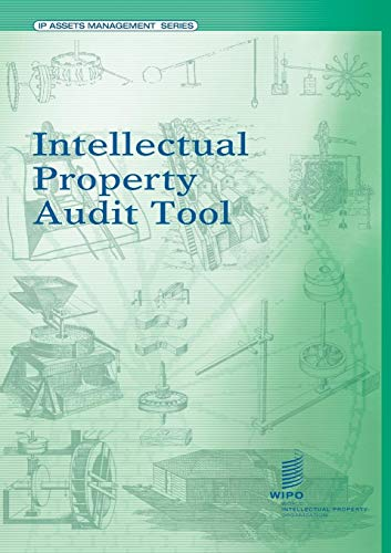 9789280514506: Intellectual Property Audit Tool (Wipo Publication Number)