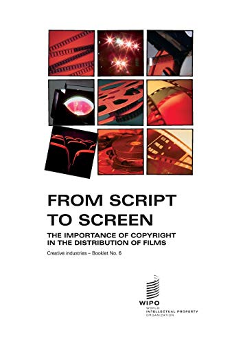 From Script to Screen: The Importance of: Rob H Aft,